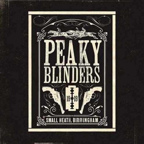 Peaky Blinders - Soundtrack
