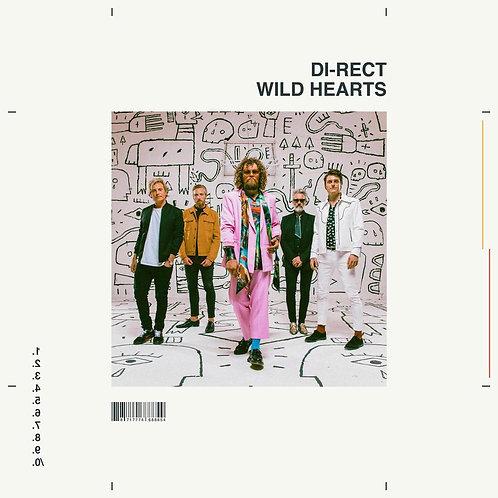 Di-rect - Wild Hearts