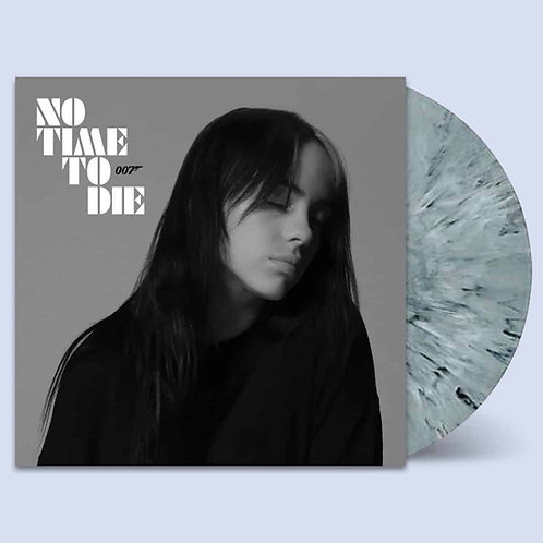 Billie Eilish - No Time To Die