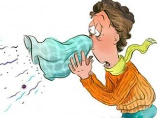 流感高峰期的家居衞生及消毒