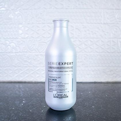L'Oréal Professional - Serie Expert Silver Shampoo