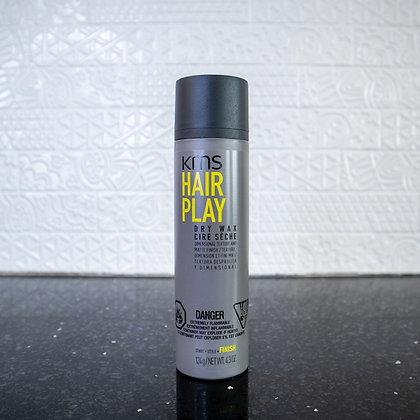 KMS - Hair Play Dry Wax
