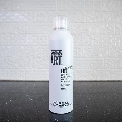 L'Oréal Professionnel - Tecni.ART Volume Lift Spray-Mousse