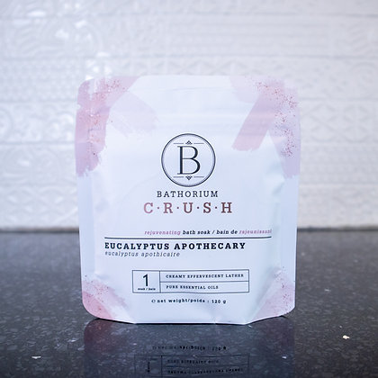 Bathorium Crush - Eucalyptus Apothecary