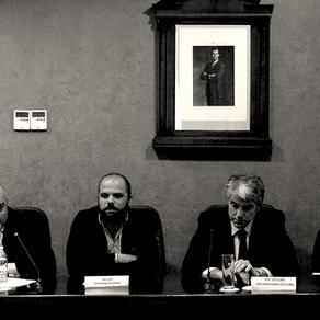 Jornada sobre las oportunidades de negocio en Colombia en la Cámara de Comercio de Málaga