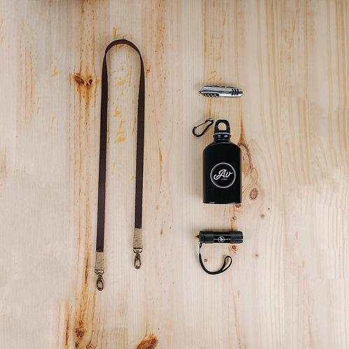 THE ADVENTURE KIT - SLIM STRAP