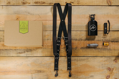 THE ADVENTURE KIT - DOUBLE STRAP