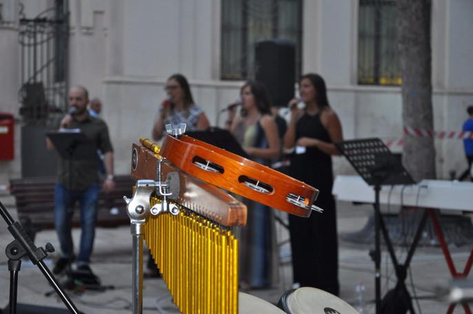 Evangelistic Campaign (Brindisi-Italy)