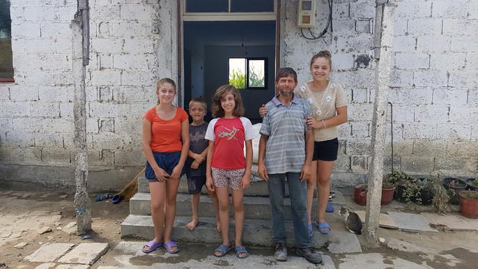 Costruiamo un futuro insieme! Un progetto per l'Albania