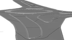 Roundabout Surfaces