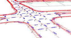Intersect w/o Duplicate Data