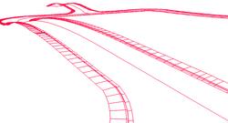 Parabolic Vertical Curves