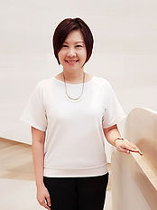 Janet Gay Counsellor Singapore | Tea for Thoughts Counselling