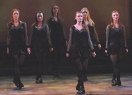 Irish dance classes lessons richmond hill york region
