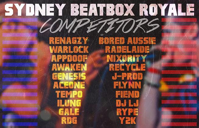 Sydney royale competitors list 3.jpg