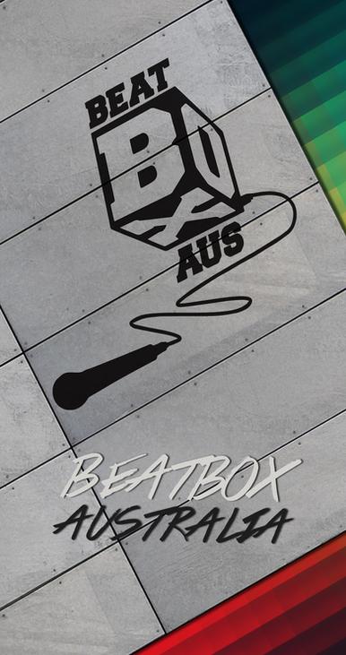 Beatbox Australia, brick tecture wall paper for smart phone