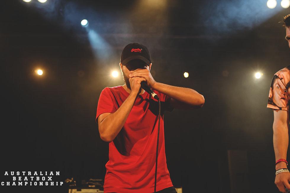 Australian Beatbox Championships 2019-23