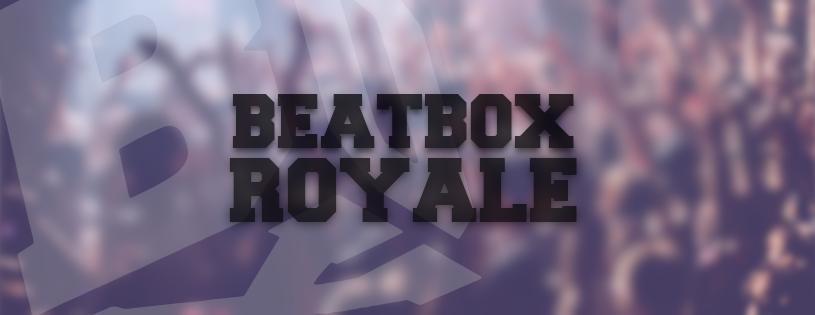 Beatbox Royale Facebook Banner (Widescreen Wallpaper For Certain Devices)
