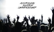 Australian Beatbox Champioship 2017 Widescreen wallpaper