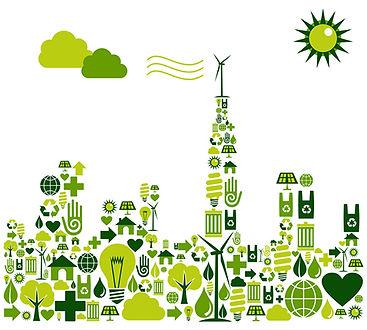 sustentabilidade, cidade sustentável, Vi