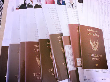 คนไทยไปพม่า ไม่ต้องทำวีซ่า!