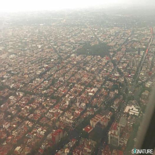 Outskirt, Mexico City