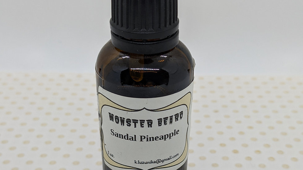 Sandal Pineapple
