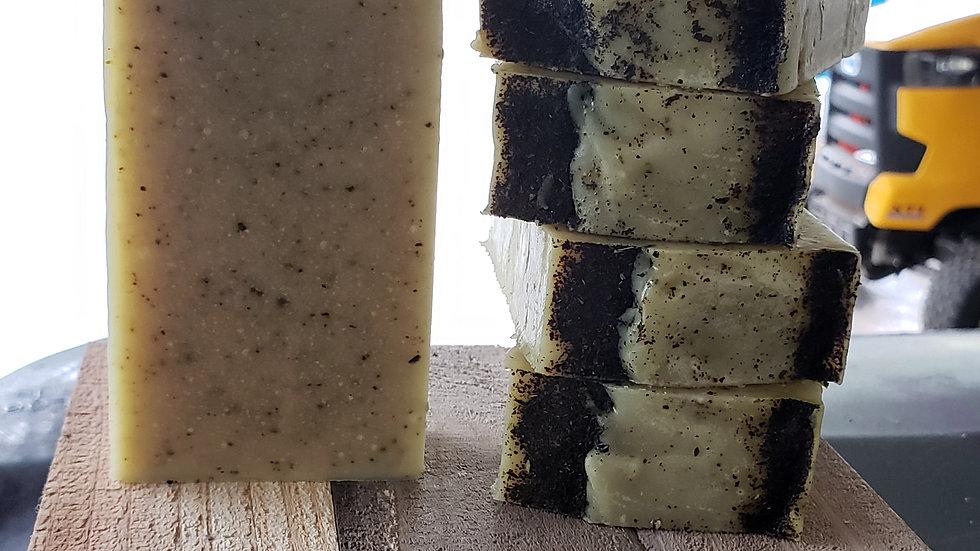 Organic Mint Soap