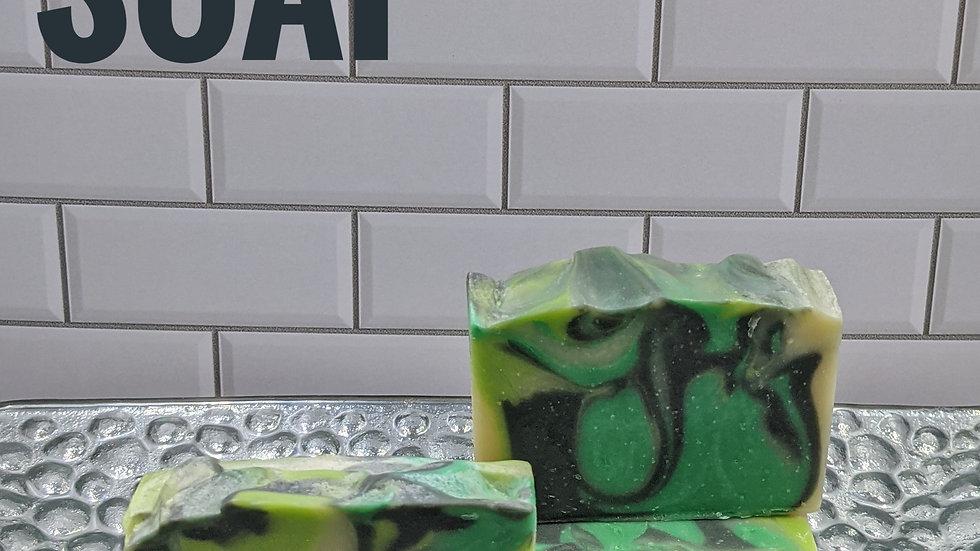 Avocado Soap /Avo Bath