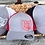 Thumbnail: Red Flex Fit Hat