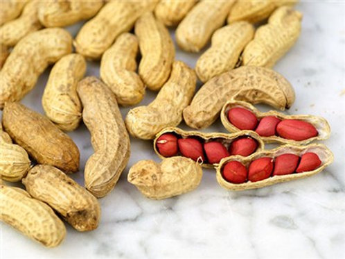 Tennessee Red Peanut