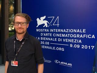 @ 74th Venice International Film Festival - La Biennale di Venezia 2017  - Venice Production Bridge