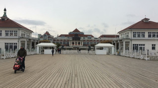 @ Sopot before Camerimage