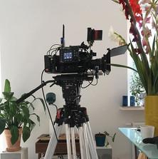 Camera Test - Canon C700 FF PL - Schneid