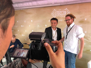 @ Cannes Film Festival 2018 & European Film Forum & VR Next