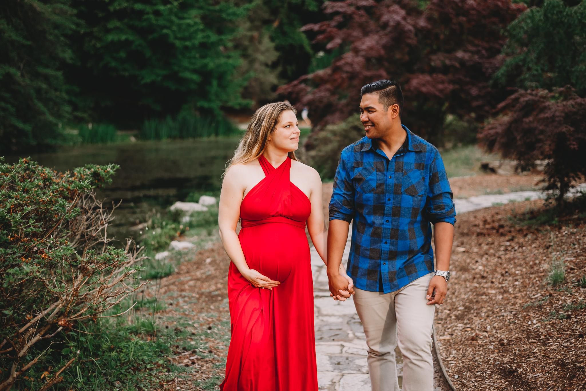 Justine Maternity-55