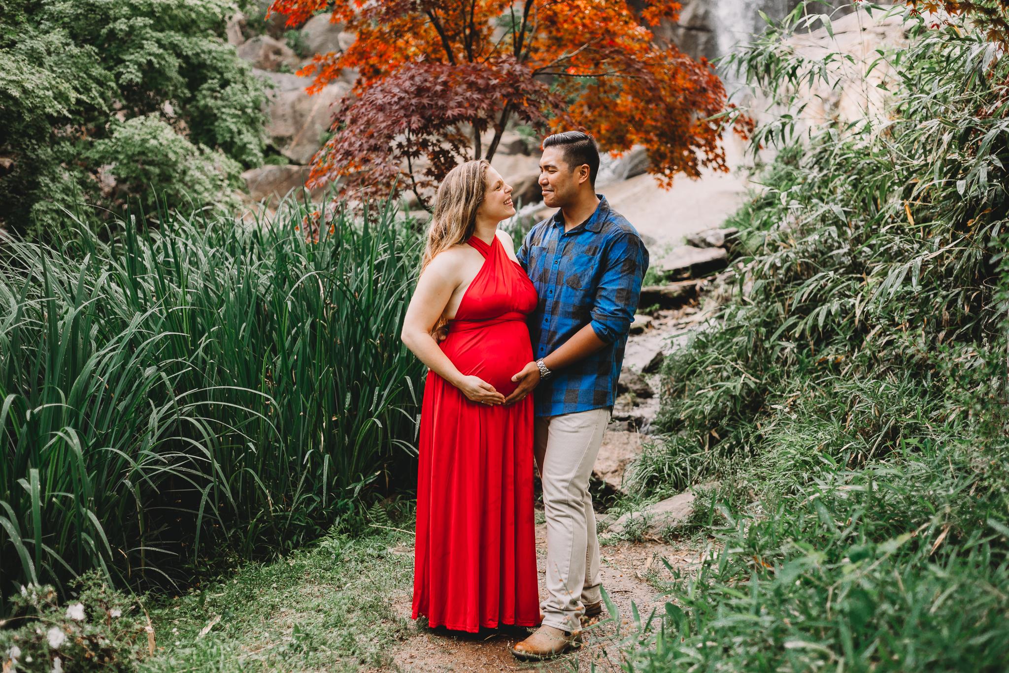 Justine Maternity-2