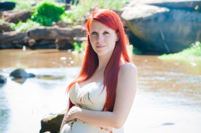 Richmond Maternity Photorgaphy Belle Isle