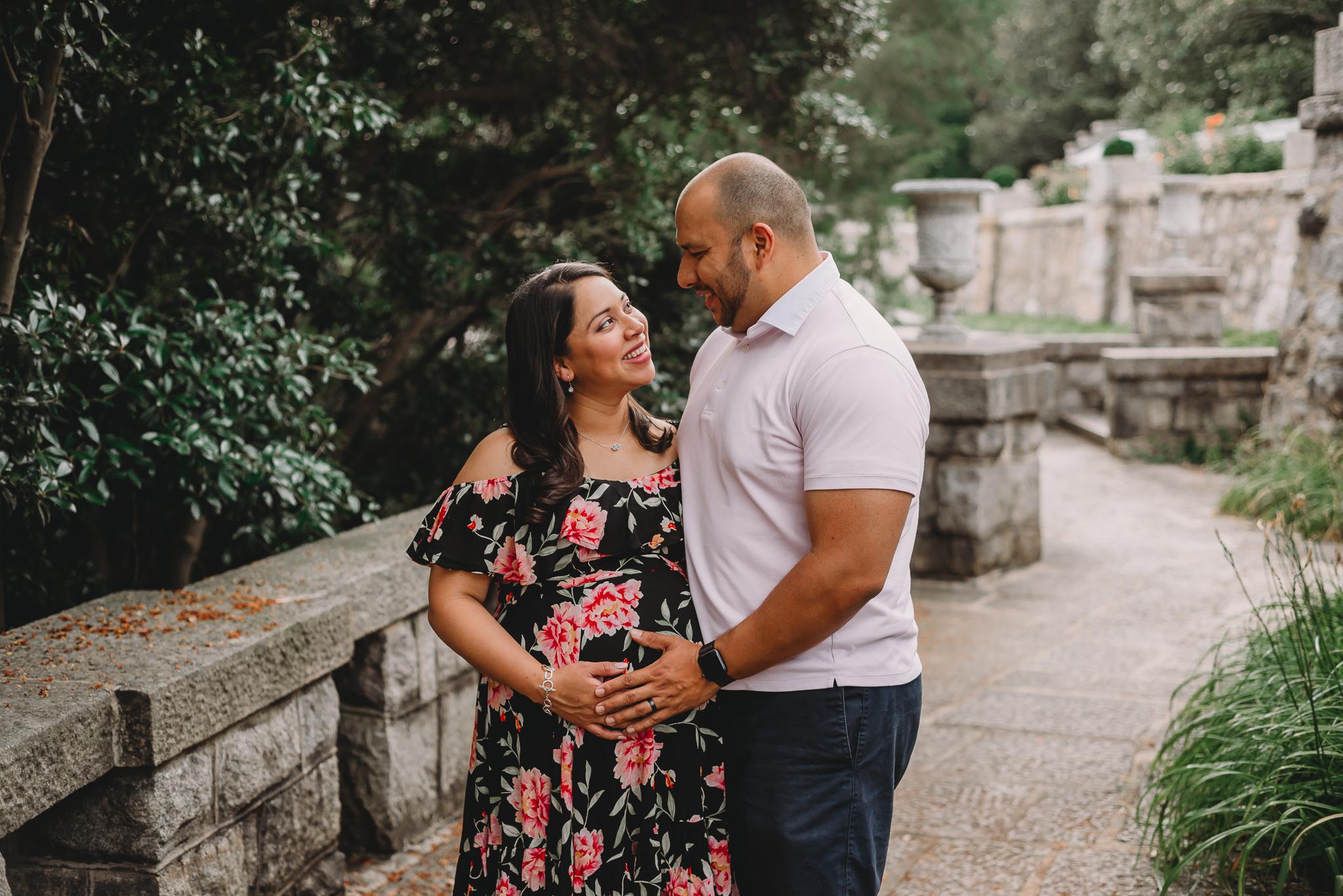 Dianna Maternity-53