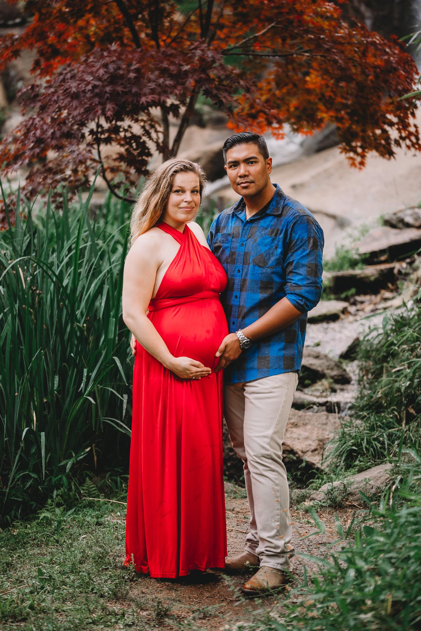 Justine Maternity-6