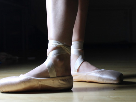 Raising The Barre: Lessons Learned From My Daughter's Dance School