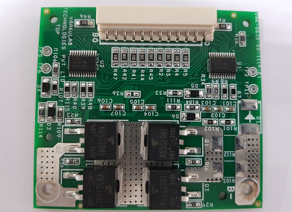 8S 15A CC LFP BMS (25.6 V - 30.4 V)