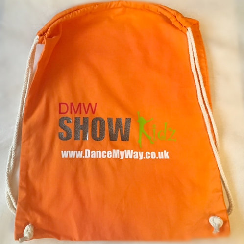 DRAW STRING BAG - Cotton