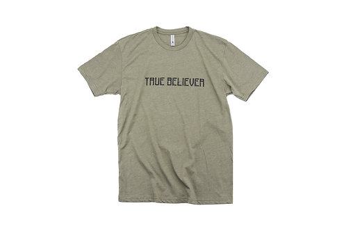 True Believer Shirt