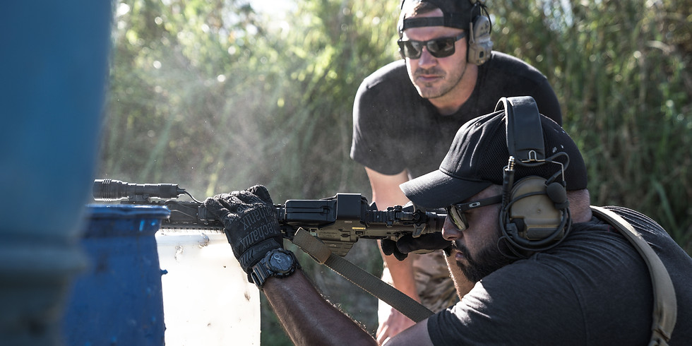 Pistol   Carbine 1