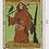 Thumbnail: Tarot Card Sticker - Death