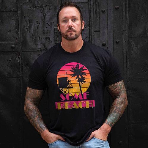 Sniper Beach Shirt