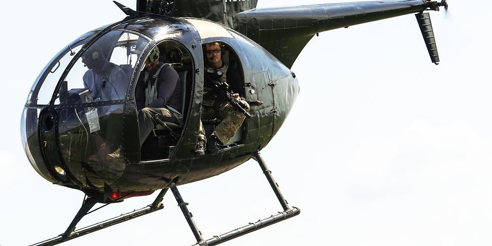 Aerial Platform Operations (APO)