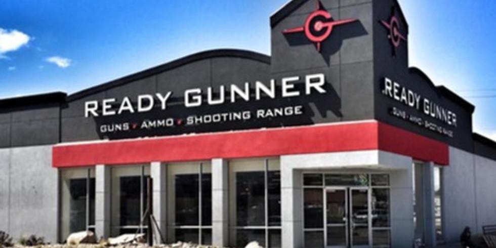 Ready Gunner Pistol | Carbine 1