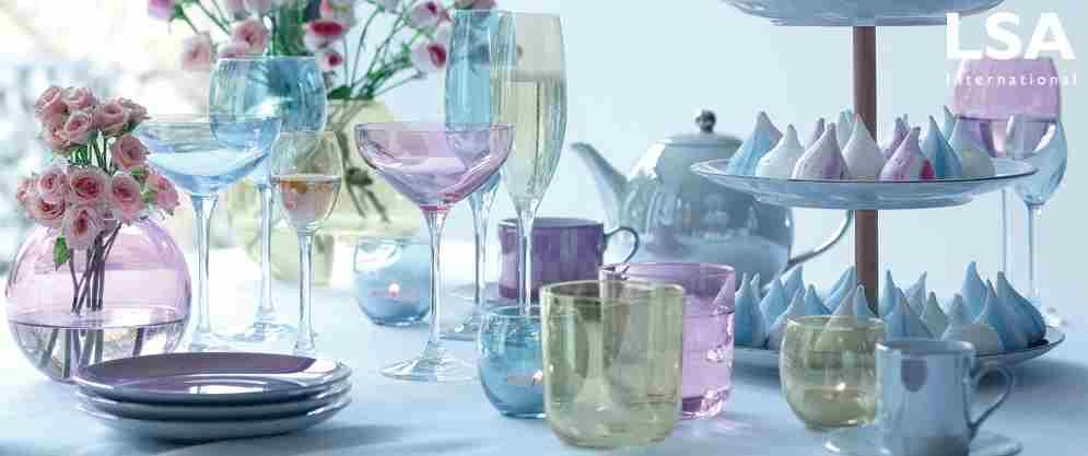 Polka-tableware-pastels
